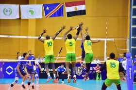 EGYPT 2017 Men's African Nations Championship: Egypt and Tunisia book World Championship tickets