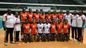 Kenya Women team to combine the Olympic Qualifier with Grand Prix journeys