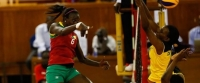 CAN 2015 de Volleyball Dame : Le Sénégal renverse le Cameroun (3-2)