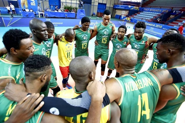 IOQT 2019: Cameroon knows its opponents